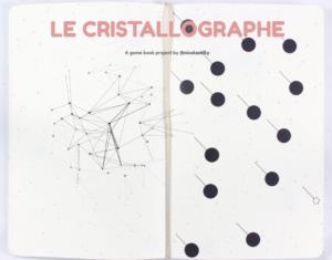 le cristallographe