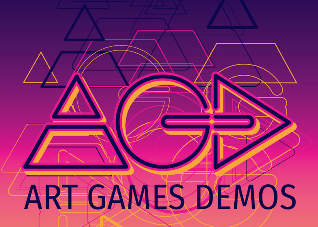 Appel à projet/call for proposals Art Games Demos #3